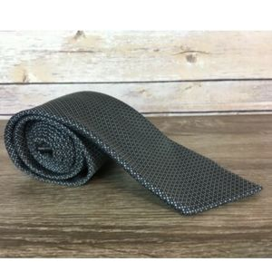 Men's Claiborne Gray Tie